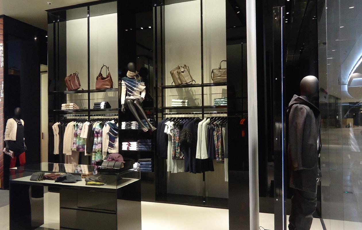 Emporio armani online shop
