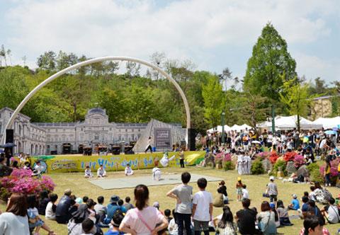 2017 Children's Festival